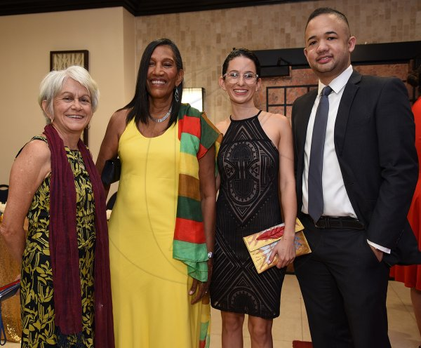 40th RJRGleaner Communications Honour Awards