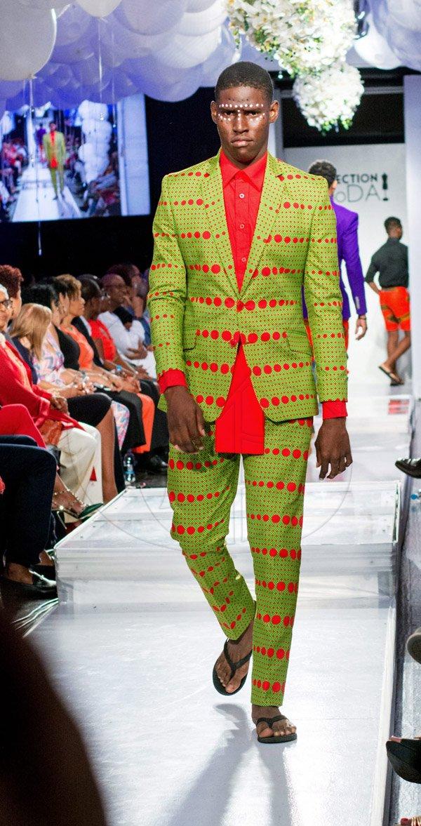 Fashion Moda Jamaica Show