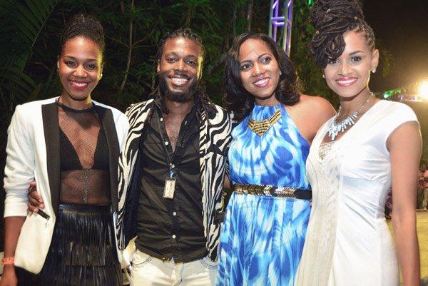 Caribbean Fashion: Caribbean Fashion Week