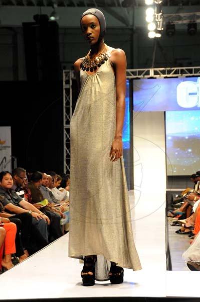 International presents caribbean fashion week cfw fashion