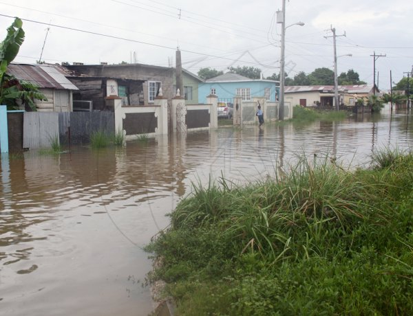 Jamaica GleanerGallery|contributed-photos-of-flooding-in ...