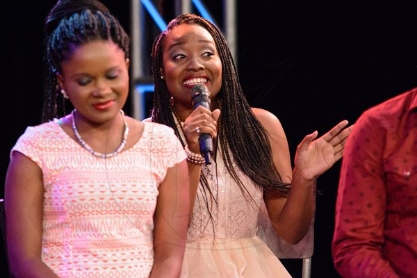 Jamaica GleanerGallery|Digicel Rising Stars Season 11