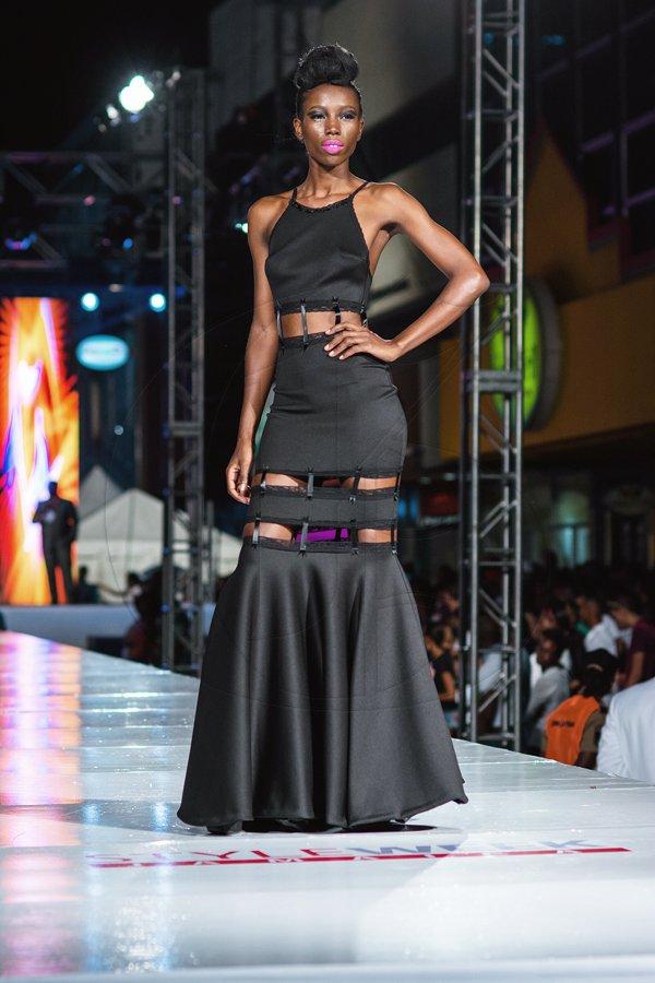 Saint International Fashion Block