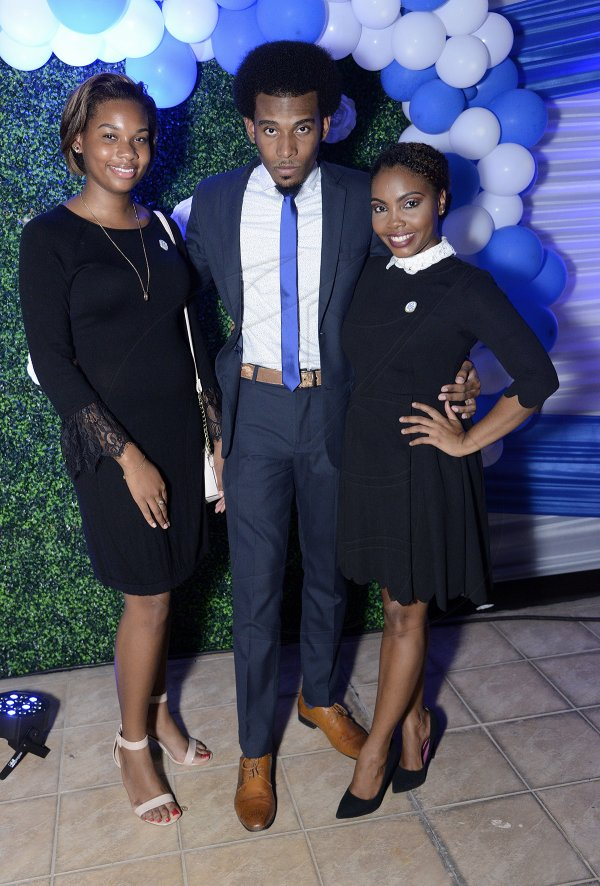 Gleaner's 185th Corporate Mingle