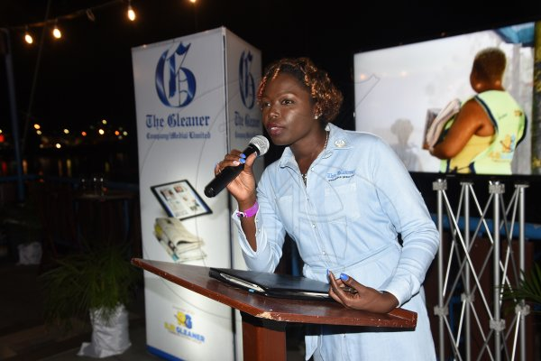 Gleaner's 185th Corporate Mingle Montego Bay