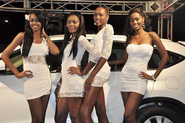 Jamaica GleanerGallery|Honda CR-V Party|Janet Silvera ...