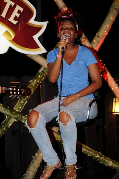 Jamaica GleanerGallery|Live Revive Show|Winston Sill ...