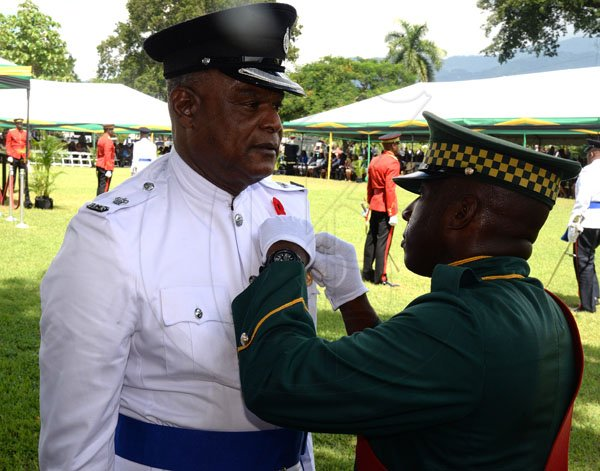 Jamaica GleanerGallery|National Honours and Awards 2017