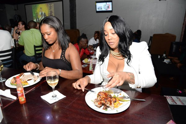 Restaurant Week  Jamaica