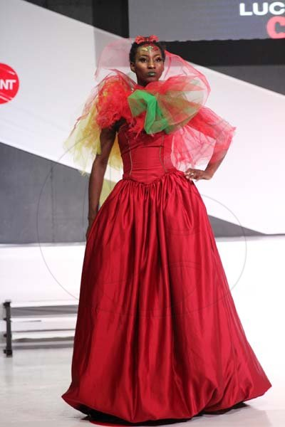 Jamaica Gleanergallery Saint 2019 Fashion Face And Avant Garde Designer Of The Year Events 502577