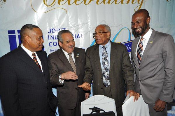 Jamaica GleanerGallery|Shipping Awards|Ian Allen