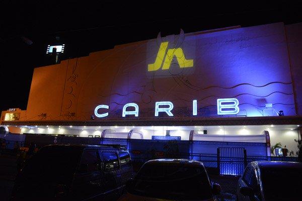 Camera Cachee Star Wars : Jamaica gleanergallerystar wars launchgladstone taylor