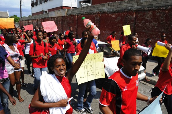 Ricardo Makyn/Staff Photographer.